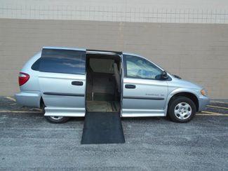 2003 Dodge Grand Caravan Se Wheelchair Van................. Pinellas Park, Florida