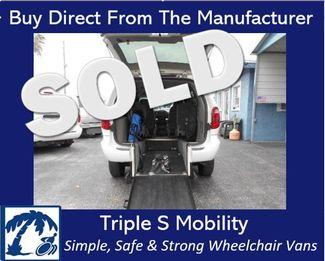 2003 Dodge Grand Caravan Se Wheelchair Van - DEPOSIT Pinellas Park, Florida