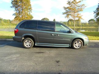 2003 Dodge Grand Caravan Sport Wheelchair Van Handicap Ramp Van Pinellas Park, Florida 2
