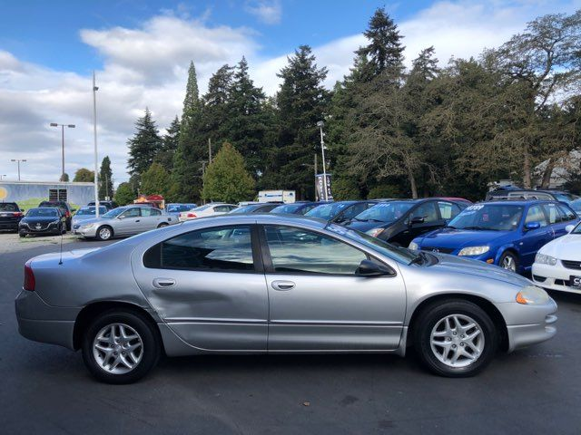 2003 Dodge Intrepid SE in Tacoma, WA 98409