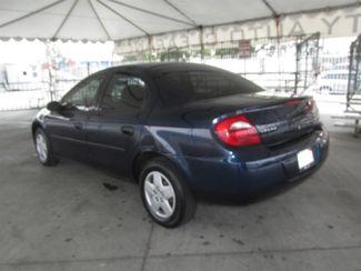 2003 Dodge Neon SE Gardena, California 1