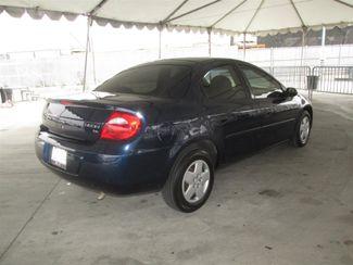 2003 Dodge Neon SE Gardena, California 2