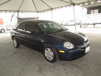 2003 Dodge Neon SE Gardena, California 3