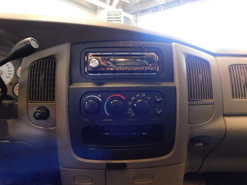 2003 Dodge Ram 1500 ST  city TN  Doug Justus Auto Center Inc  in Airport Motor Mile ( Metro Knoxville ), TN
