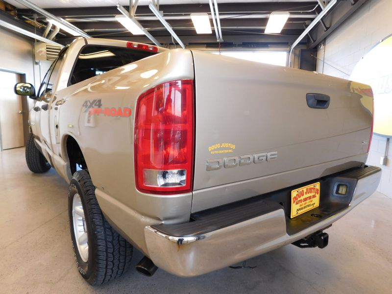 2003 Dodge Ram 1500 ST  city TN  Doug Justus Auto Center Inc  in Airport Motor Mile ( Metro Knoxville ), TN