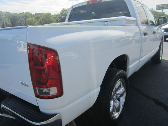 2003 Dodge Ram 1500 SLT Batesville, Mississippi 14