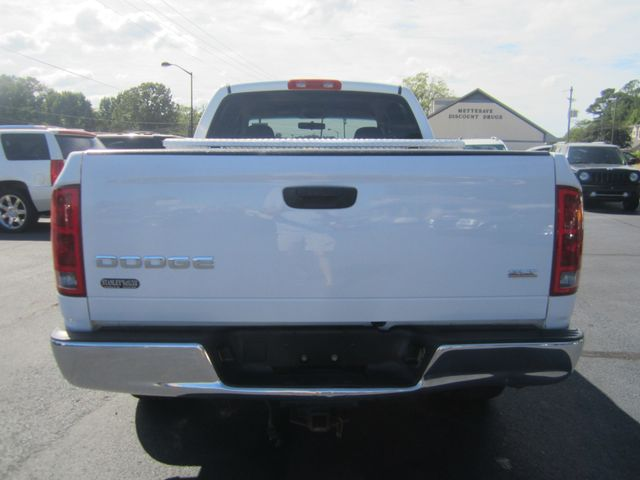 2003 Dodge Ram 1500 SLT Batesville, Mississippi 11