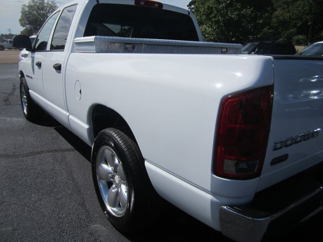 2003 Dodge Ram 1500 SLT Batesville, Mississippi 13