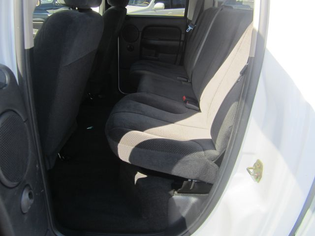 2003 Dodge Ram 1500 SLT Batesville, Mississippi 22