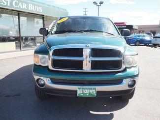 2003 Dodge Ram 1500 SLT Englewood, CO 1