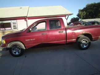 2003 Dodge Ram 1500 ST  city NE  JS Auto Sales  in Fremont, NE