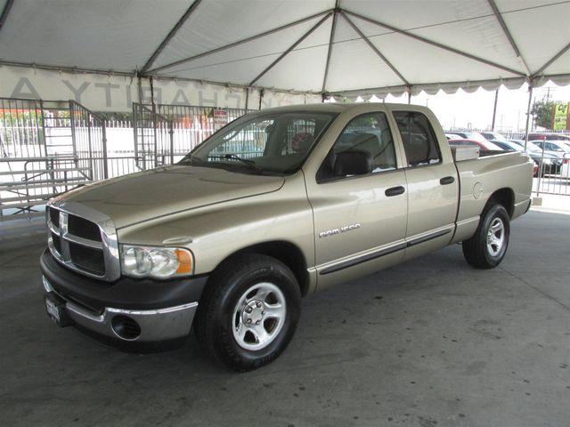 2003 Dodge Ram 1500 ST Gardena, California