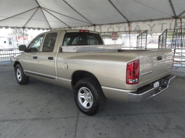 2003 Dodge Ram 1500 ST Gardena, California 1
