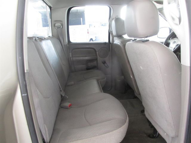 2003 Dodge Ram 1500 ST Gardena, California 11