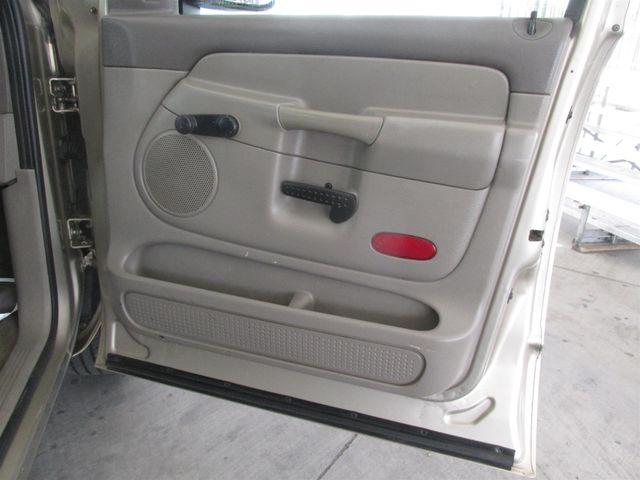 2003 Dodge Ram 1500 ST Gardena, California 12