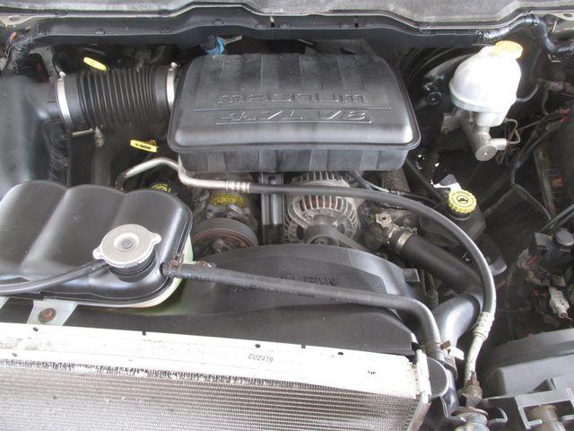 2003 Dodge Ram 1500 ST Gardena, California 14