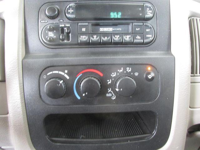2003 Dodge Ram 1500 ST Gardena, California 6