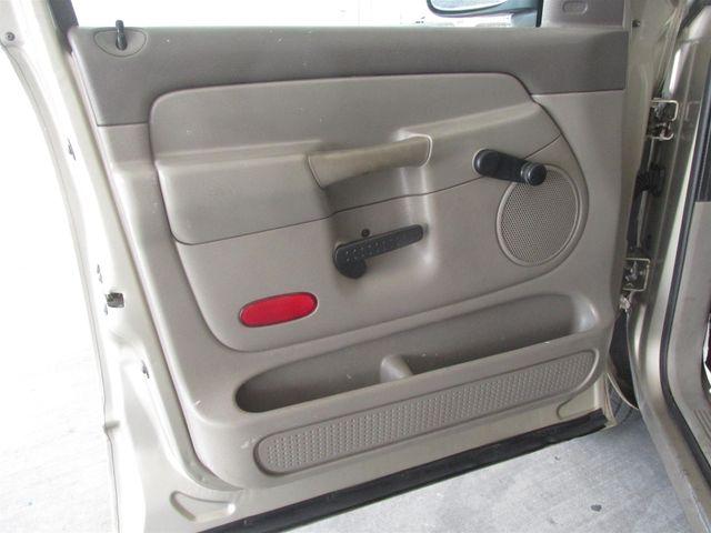 2003 Dodge Ram 1500 ST Gardena, California 8