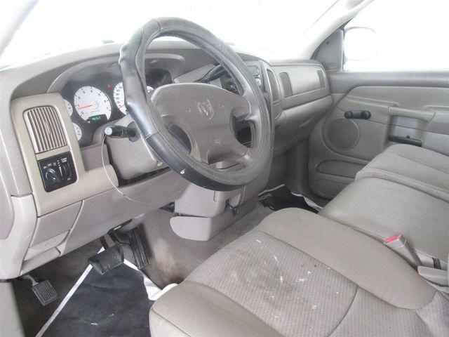 2003 Dodge Ram 1500 ST Gardena, California 4