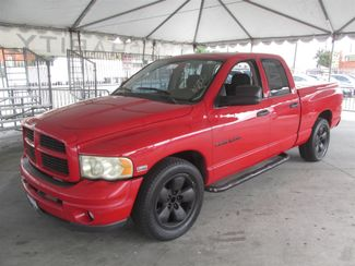 2003 Dodge Ram 1500 ST Gardena, California 0