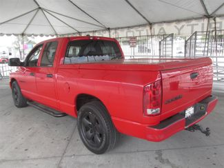 2003 Dodge Ram 1500 ST Gardena, California 1
