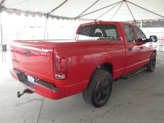 2003 Dodge Ram 1500 ST Gardena, California 2