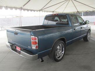 2003 Dodge Ram 1500 SLT Gardena, California 2