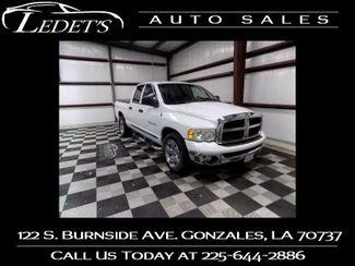 2003 Dodge Ram 1500 ST - Ledet's Auto Sales Gonzales_state_zip in Gonzales