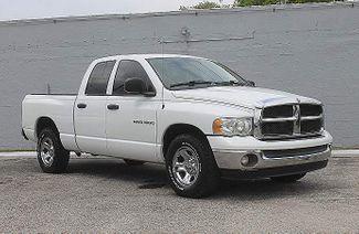 2003 Dodge Ram 1500 SLT Hollywood, Florida 7