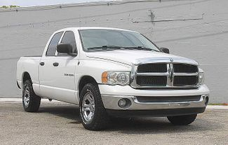2003 Dodge Ram 1500 SLT Hollywood, Florida 1