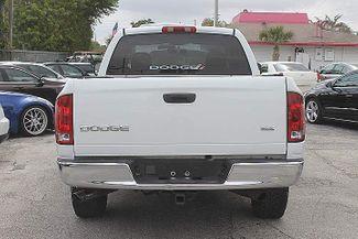 2003 Dodge Ram 1500 SLT Hollywood, Florida 3