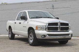 2003 Dodge Ram 1500 SLT Hollywood, Florida 12