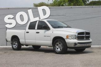 2003 Dodge Ram 1500 SLT Hollywood, Florida
