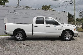 2003 Dodge Ram 1500 SLT Hollywood, Florida 2