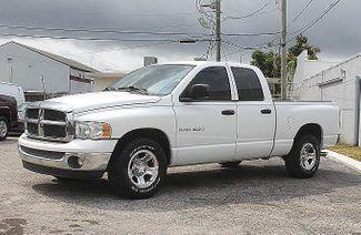 2003 Dodge Ram 1500 SLT Hollywood, Florida 5