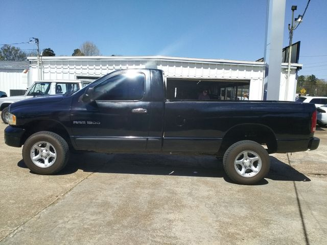 2003 Dodge Ram 1500 ST Houston, Mississippi 2