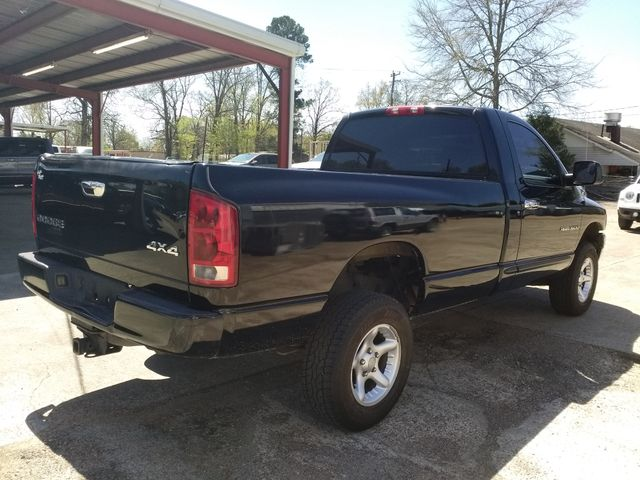 2003 Dodge Ram 1500 ST Houston, Mississippi 4