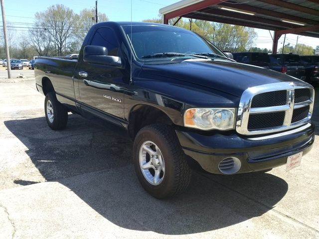 2003 Dodge Ram 1500 ST Houston, Mississippi 1
