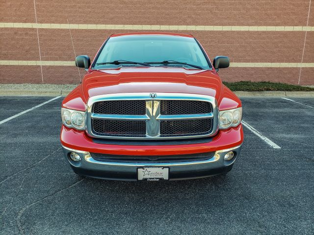 2003 Dodge Ram 1500 SLT Maple Grove, Minnesota 4