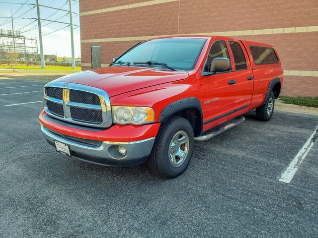 2003 Dodge Ram 1500 SLT Maple Grove, Minnesota 1