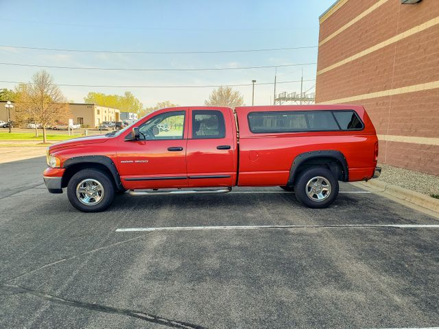 2003 Dodge Ram 1500 SLT Maple Grove, Minnesota 8