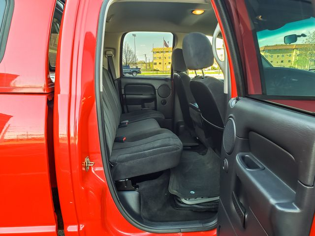 2003 Dodge Ram 1500 SLT Maple Grove, Minnesota 23