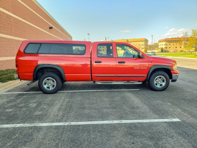 2003 Dodge Ram 1500 SLT Maple Grove, Minnesota 9