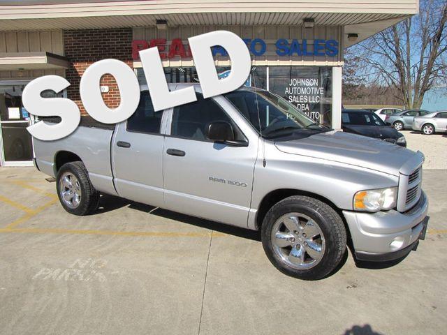 2003 Dodge Ram 1500 SLT in Medina, OHIO 44256