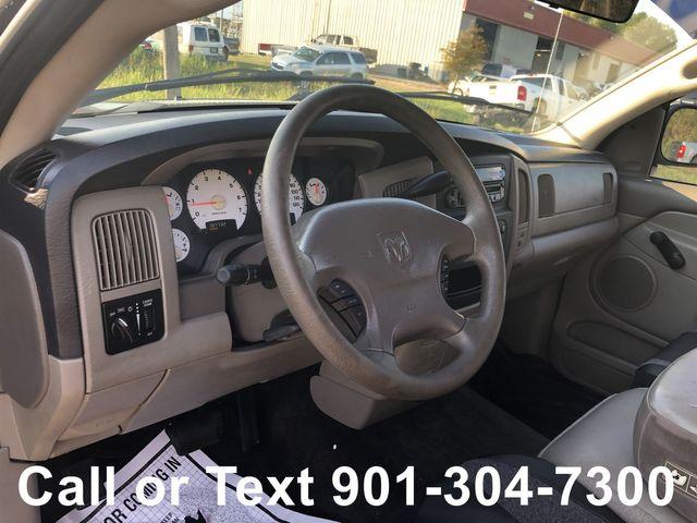 2003 Dodge Ram 1500 ST in Memphis, TN 38115