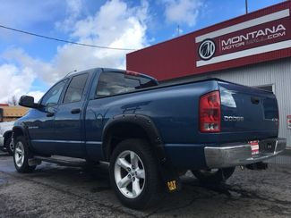 2003 Dodge Ram 1500 SLT  city Montana  Montana Motor Mall  in , Montana