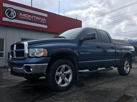 2003 Dodge Ram 1500 SLT in