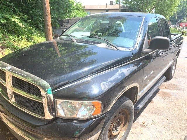 2003 Dodge Ram 1500-NEEDS ENGINE WORK-REPO SLT in Knoxville, Tennessee 37920