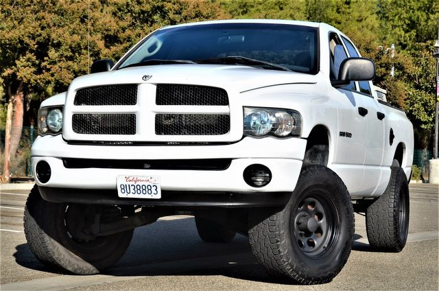 2003 Dodge Ram 1500 SLT in Reseda, CA, CA 91335
