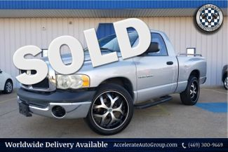 2003 Dodge Ram 1500 ST in Rowlett